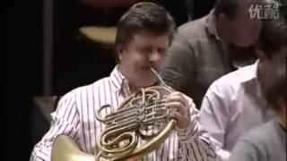 Baborak·Kitajenko·Berliner Philharmoniker / Rehearsal - Glière