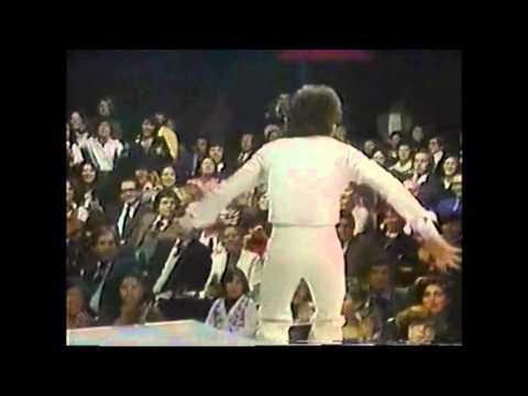 Pavo Real-José Luis Rodriguez-Teatro Casino Las Vegas- Santiago de Chile-1980