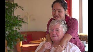 bpa wirbt um ausländische Pflegekräfte Video jetzt auf dem bpa-Pflegekanal