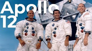 Apollo 12: The Pinpoint Mission by NASA