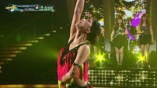 【TVPP】FEI(Miss A) - Conga [Freestyle], 페이(미쓰에이) - 콩가 [프리스타일] @ Dancing With The Stars
