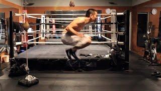 Советы По Выполнению Трюков На Скакалке Бокс