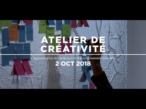 Projet Tendances_ atelier créatif bien être et ressourcement 02/10/18