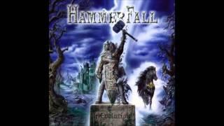 Hammerfall-(r)Evolution+lyrics