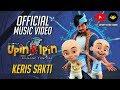 Keris Sakti Official MV Fakhrul Razi OST Upin Ipin Keris Siamang Tunggal