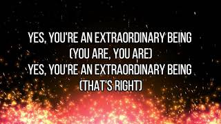 Extraordinary BeingEmeli Sandé  X Men DarkPhoenix (lyrics)