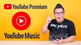���ปิดแล้วในไทย Youtube Premium ���ละ Youtube Music ���ังเพลงดูคลิปไม่มีโฆษณา ���ิดจอล็อคสกรีนก็ยังฟังได้