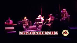 مازيكا Ibrahim Keivo Goudi - assyrien . 2019 BOZAR - BRUXELLES تحميل MP3