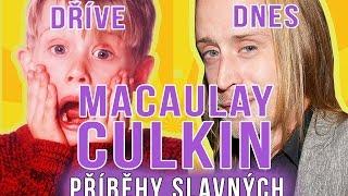 Macaulay Culkin: Od slavné hvězdy k trosce!