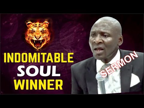 POWERFUL Sermon @ RCCG October 2018 HOLY GHOST SERVICE