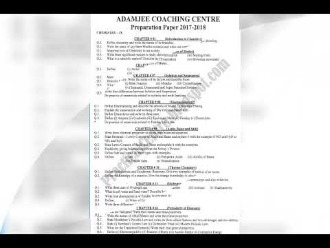 adamjee-coaching-notes-for-class-10-physics-videos