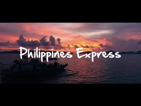 Philippines Express Video