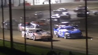 Street Stock Feature | Stateline Speedway | Fall Brawl | 9.19.14