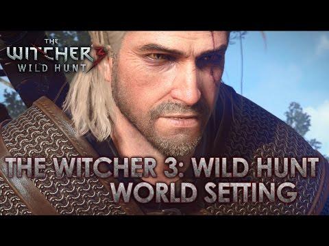 World Setting (Gamescom Dev Diary)
