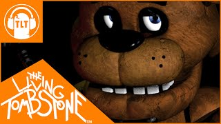 The Living Tombstone - Five Nights At Freddy's (Lyrics)