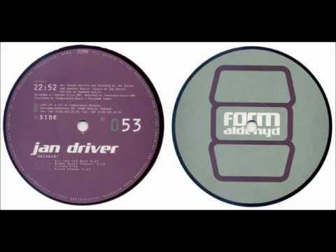Jan Driver -- Drivair :  All You Can Beat.