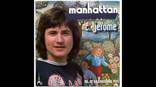 C. Jérôme - Ne M'abandonne Pas (vinyle Rip 45 Tours) - 1973