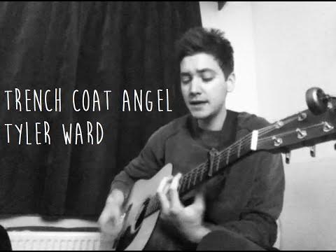 Trench Coat Angel (Tyler Ward Cover) - Henry Wendtlandt - Video