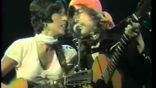 JOAN BAEZ - SINGS WITH DYLAN-1963, 1982.(7 DE 9)
