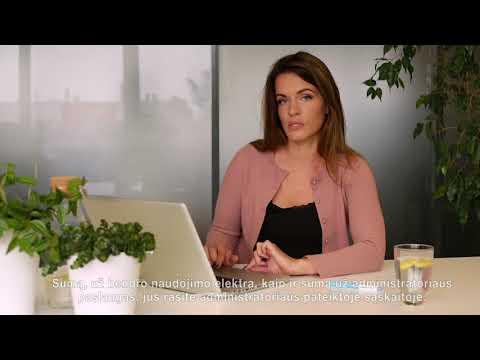 Kas yra olytrade dvejetainiai variantai