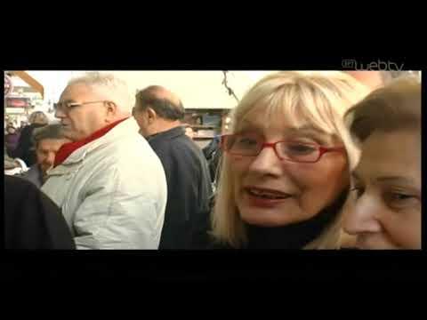 Νηστικό Αρκούδι – Σφυρίδα στιφάδο, συκώτι φούρνου, ταρατόρ πολίτικο | 29/10/2019 | ΕΡΤ