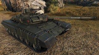 World Of Tanks Object 140 (Milkys Tank Skin) 9797 DMG STEEL WALL 1893 EXP   Karelia