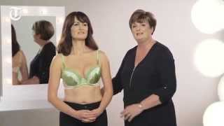 Five tips for finding the perfect fitting bra