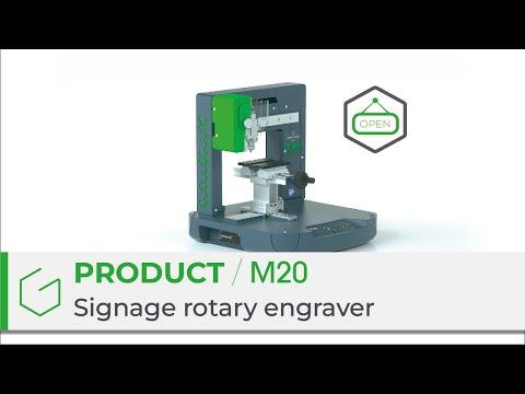 M20 Jewel