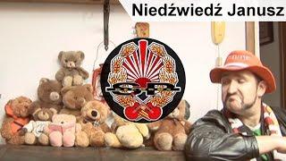 ZACIER - Niedźwiedź Janusz [OFFICIAL VIDEO]