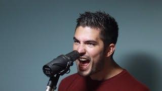 Skillet   Save Me Cover (Vocal Cover   SixFiction)