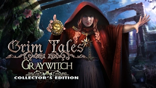 Grim Tales: Graywitch Collector's Edition video