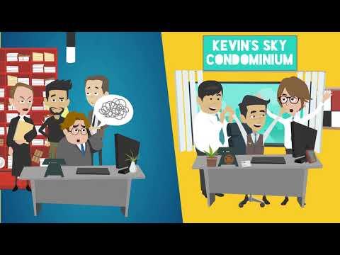 Explainer Animation : Monkey Law Service