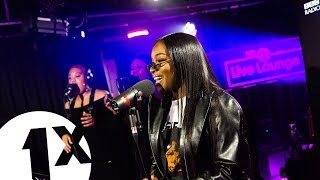 RAY BLK 'Run Run' In The 1Xtra Live Lounge