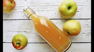 Уксус Яблочный уксус Простые рецепты #cider vinegar #уксус #яблочныйуксус