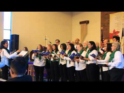 Unspeakable Joy - Good Shepherd United Methodist Church Malden
