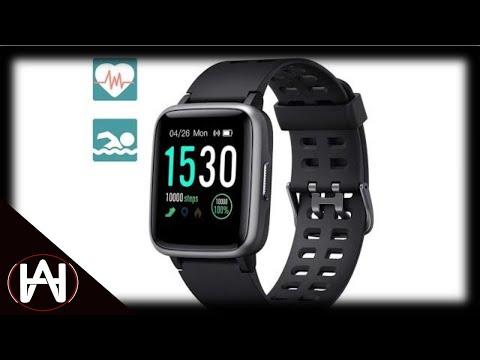 Este Smartwatch de Arbily Tiene Las Tres B