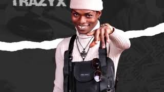 Trazyx  With You Official Audio (with Lyrics)