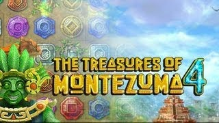 The Treasures of Montezuma 4 video