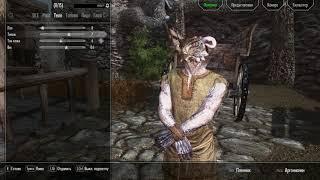 Skyrim Legendary Edition + сборка модов SLMP-GR. Часть 1.