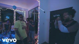 Video Préndelo de Juanka El Problematik feat. Brray