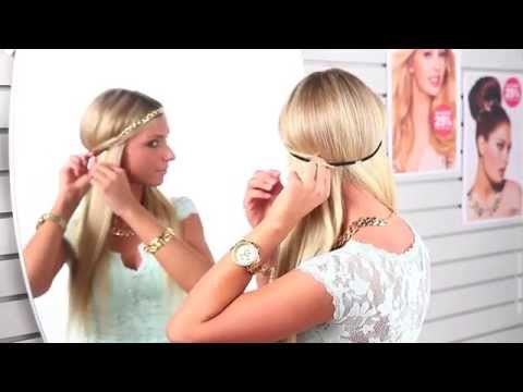 Jak leczyć falowane włosy