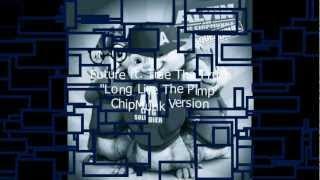 "Future ""Long Live The Pimp"" ft. Trae Tha Truth ChipMunk Version w/Lyrics (Explicit)"