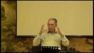 preview picture of video 'PASTOREO EN LA IGLESIA -  QUE HIZO JESUS - 1era Parte'