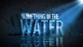 Something In The Water   Carrie Underwood (Lyric Video)