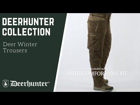 Костюм Deerhunter Deer Winter Video #2
