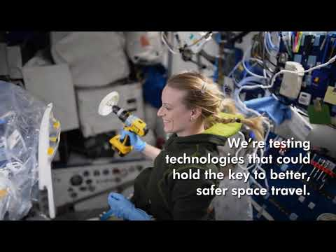 Incredible Benefits of the International Space Station Explained by NASA
