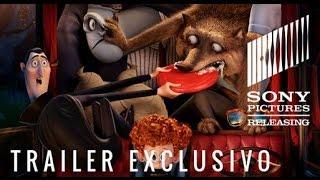 HOTEL TRANSYLVANIA 2 I Trailer 2 en español