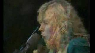 Joni Mitchell - Edith and the Kingpin