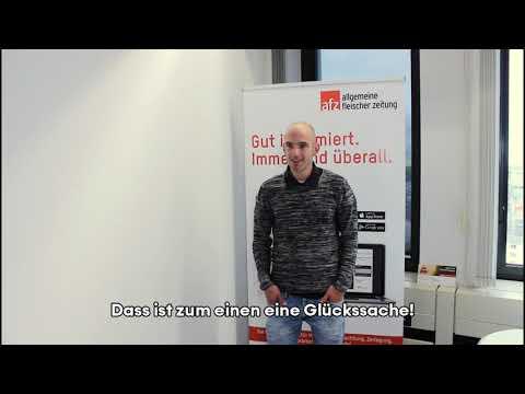 afz akademie 2019: Andreas Braun im Interview