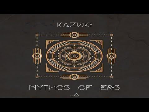 Kazuki Mythos Of Eris ᴴᴰ